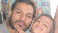 UK doctor who died in Syria held for 'unauthorized activities'
