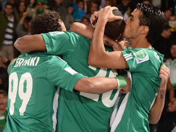 """الرجاء """"المغربي"""".. أول فريق عربي في نهائي العالم"""