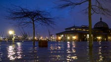 Disaster losses at $130bn in 2013, says Swiss Re