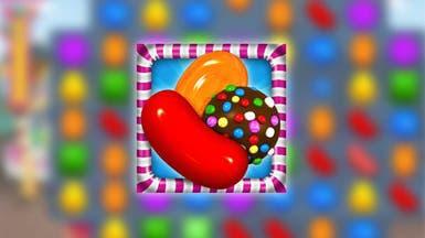 Candy Crush تتصدر قائمة التطبيقات الأكثر رواجاً في 2013