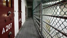 U.S. transfers two Guantanamo detainees to Saudi Arabia