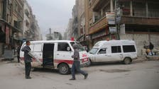 UK doctor's body arrived in Beirut