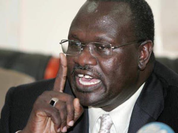 التوقيع على اتفاق لوقف إطلاق النار في جنوب السودان