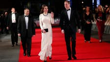 UK newspaper hacked phones of Prince William's wife Kate
