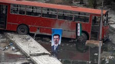 Russia urges Assad to stop re-election talk