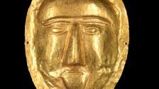 Arabian ancient history exhibit debuts in Texas