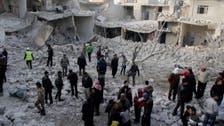U.N. approves resolution on Syria violations
