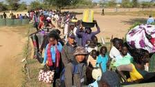 Sudan fears over South Sudan fighting