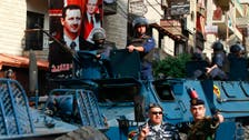 Watchdog appeals to Lebanon over Syrian spillover