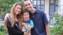 'I forgive and love you,' widow tells husband's murderers