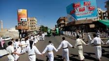 'Sectarian' clashes kill nine in northern Yemen