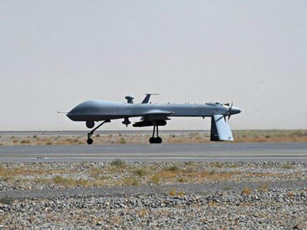 """طائرات """"درون"""" لملاحقة عناصر القاعدة في شمال مالي"""