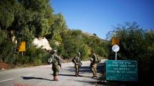 Gaza official: Israeli fire kills Palestinian man