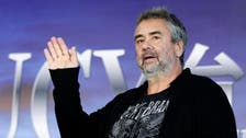 Probe into 'Fifth Element' director Luc Besson's studio financing