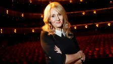 JK Rowling to work on Harry Potter stage play
