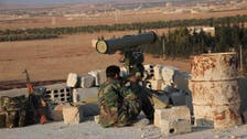 Video raises worries of Britons fighting with Syria militants