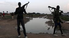 Rebels said to control some South Sudan oil fields
