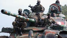 انفجارات وإطلاق نار قرب القصر الرئاسي في جوبا