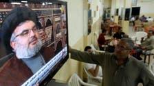 """""""شام میں حزب اللہ کے سیکڑوں جنگجوؤں کی ہلاکت 'جھوٹ' ہے"""""""