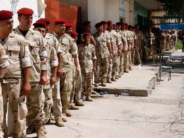 مسلحون يقتلون ضابطاً ويخطفون 3 جنود في الأنبار