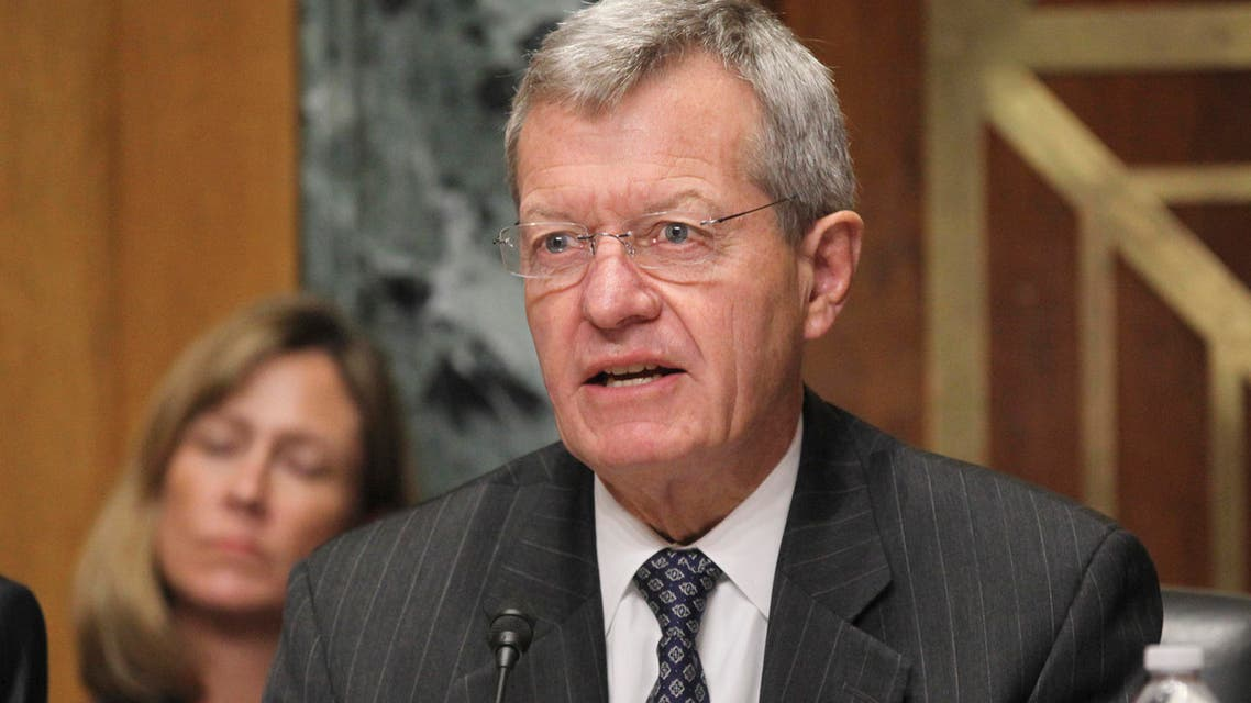 Baucus US China reuters