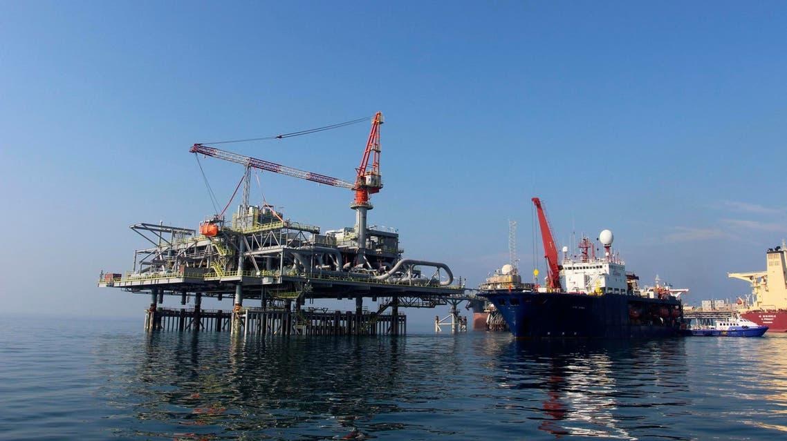 basra oil tanker reuters