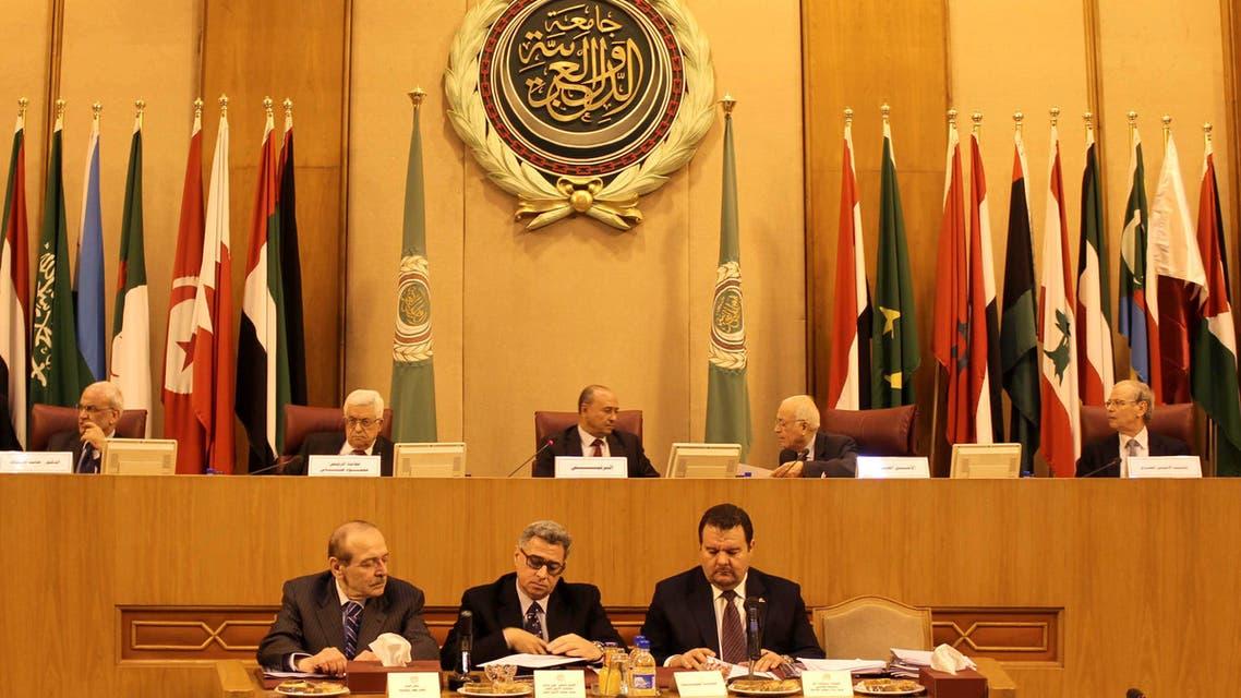 اجتماع طارئ للجامعة العربية