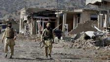 شمالی وزیرستان میں جھڑپیں اور بمباری، ہلاکتوں کی تعداد40 ہو گئی