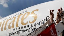 UAE carriers introduce 'rule of two' after Alps crash