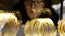 Gold facing first annual price drop since 2000