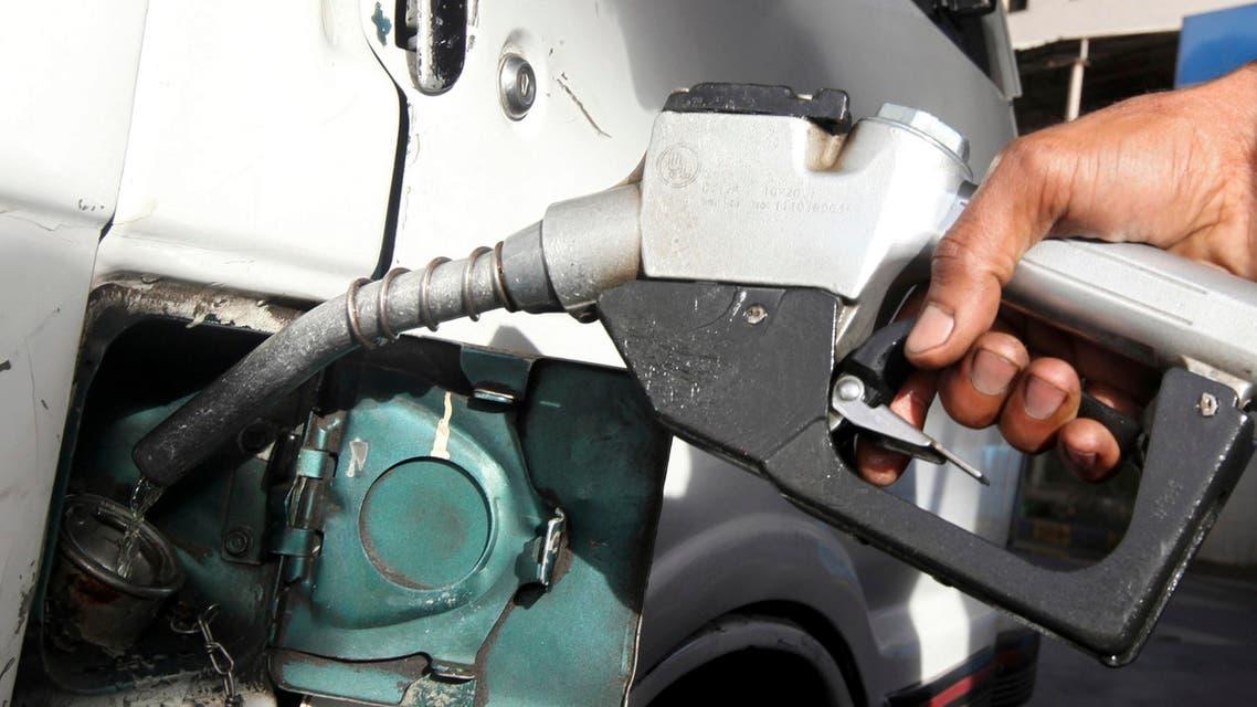 oil egypt reuters