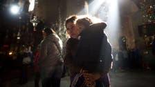 Bethlehem eyes tourist boom after dark decade