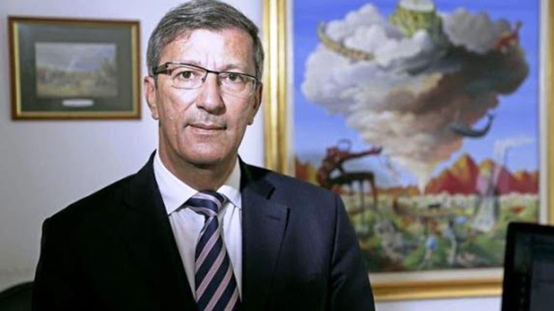 سويسري انتخابات الجزائر