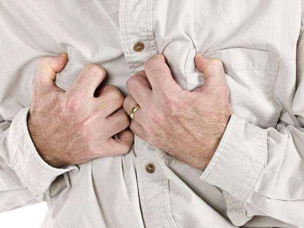 مسكنات شائعة للألم تزيد خطر الإصابة بقصور في القلب