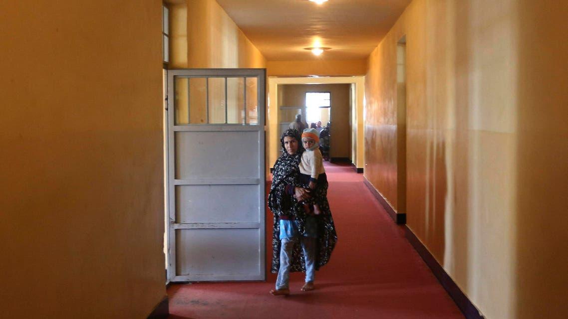 Plight of women prisoners in Afghanistan
