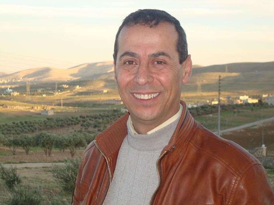 محمود أبو هلال