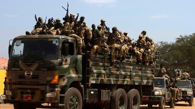 دول شرق إفريقيا ترسل قوة عسكرية إلى جنوب السودان