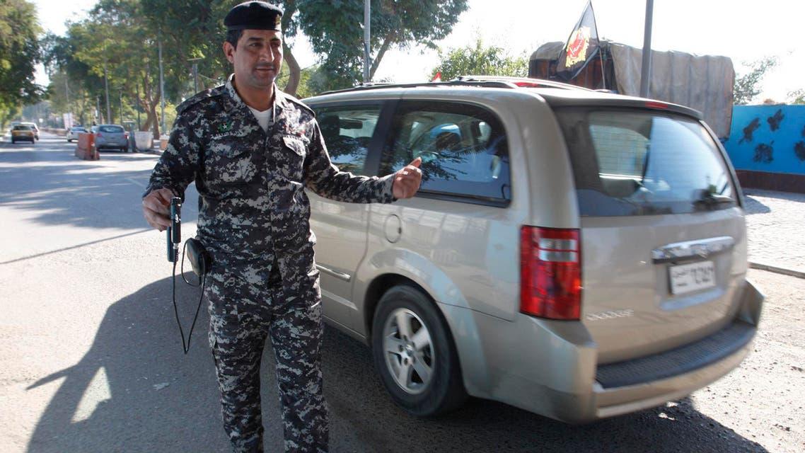 Iraq (reuters)