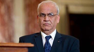 """فلسطين تطلع مصر على """"نتائج الاتصالات"""""""