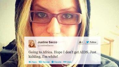 مديرة شركة أميركية تفقد منصبها بسبب تغريدة عنصرية