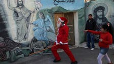 Israel reverses ban, Gaza Christians can visit Christmas sites
