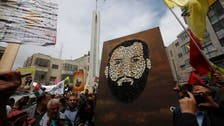Iconic Palestinian hunger striker freed