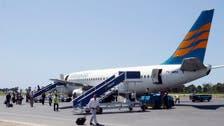 Indonesian politician blocks runway in revenge on airline