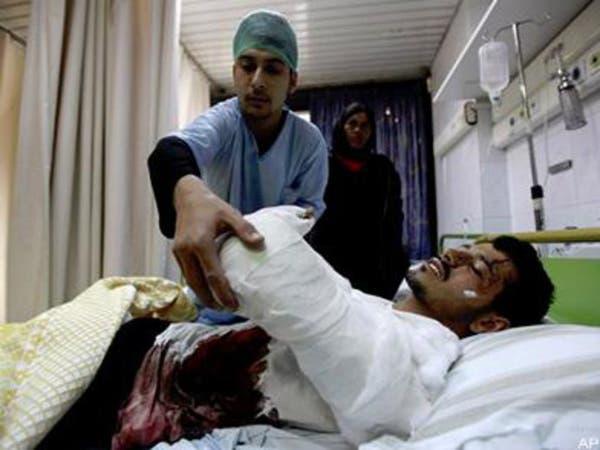 الأمم المتحدة: 700 طبيب وعامل طبي قضوا في سوريا