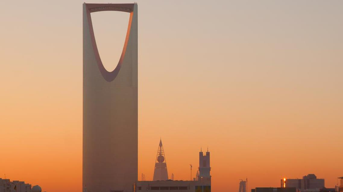 Saudi Arabia says GDP stood at an estimated 3.8 percent in 2013. (File photo: Shutterstock)