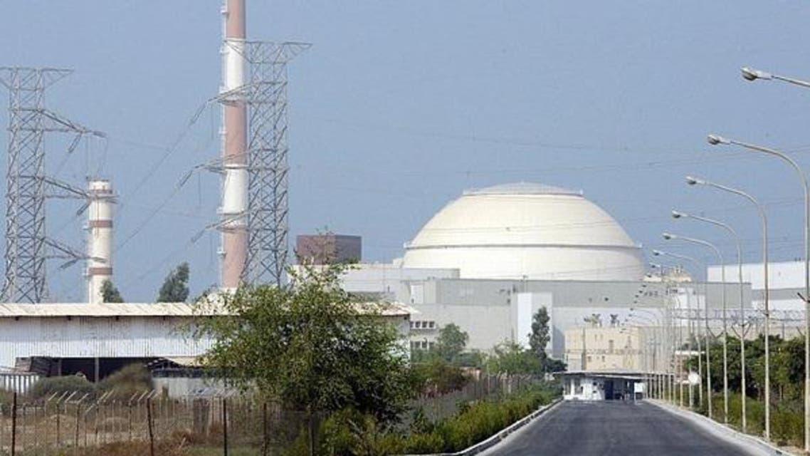 Iran WMD