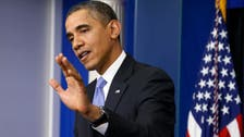 Obama threatens action in South Sudan