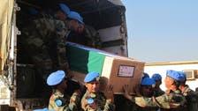 U.N. increases troops in South Sudan to 12,500