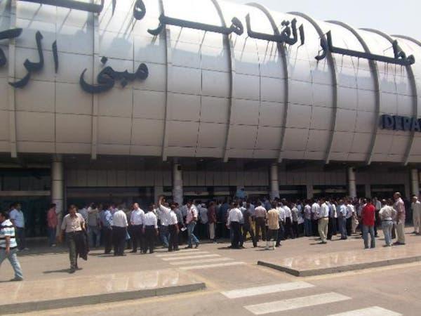 مطار القاهرة يوافق على تخصيص 500 مقعد إضافي من دبي