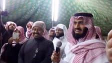 سعودی عرب کے سابق فٹبالر کے ہاتھوں 30 افراد مشرف بہ اسلام